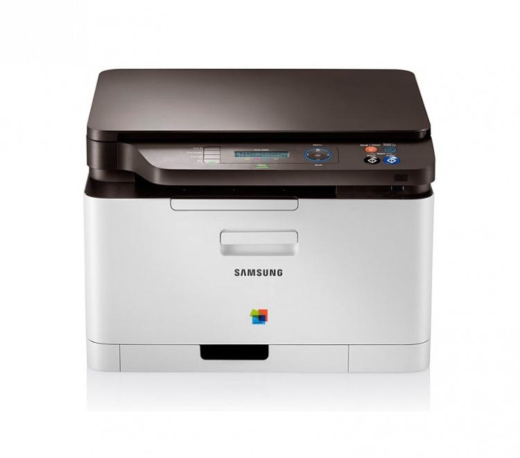 samsung clx 3305fw multifunction laser printer. Black Bedroom Furniture Sets. Home Design Ideas
